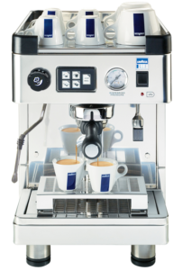 lavazza coffee machines blue LB2811