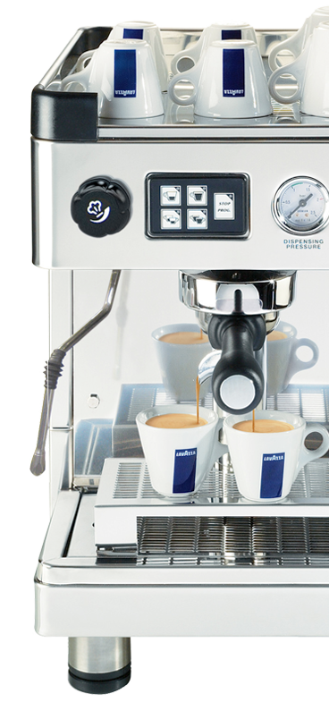 Lavazza Blue LB2811