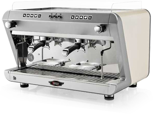 wega iO coffee